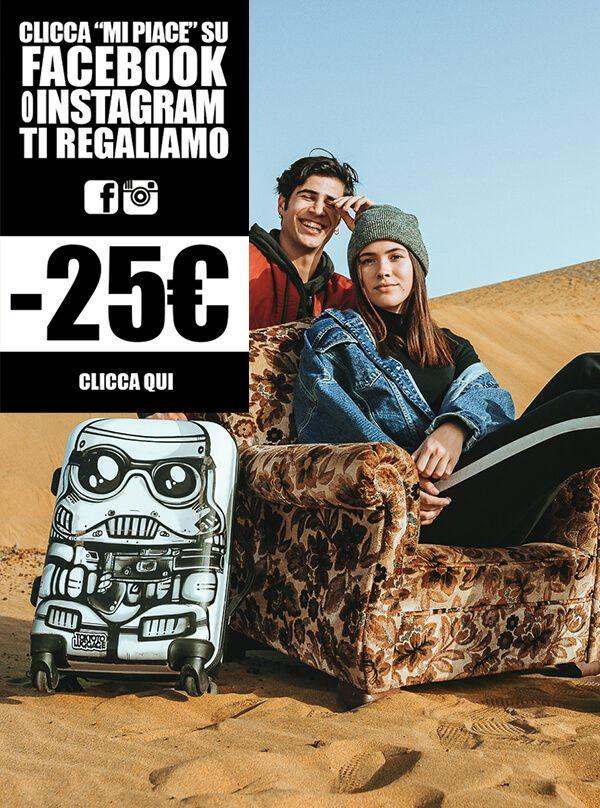 Valigia trolley a Mano Online Regalo Originale TOKYOTO LUGGAGE 600x808 Desert 2
